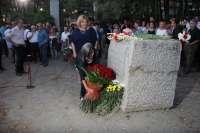 Cultura.-Flamenco, poesía y recuerdo a víctimas en el homenaje a Lorca por el 79 aniversario de su fusilamiento