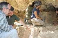 Arqueólogos indagan en la existencia de un valle en Segovia clave para el estudio de los neardentales en la Península