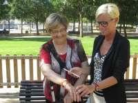 Cerca de 200 ancianos solicitan la teleasistencia con tecnología QR en Lleida