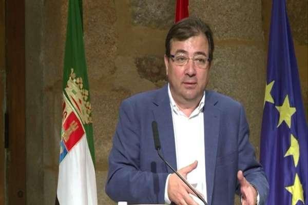 Vara presidirá la inauguración de las Festas de Povo en Campo Maior en su primera visita fuera de España como presidente