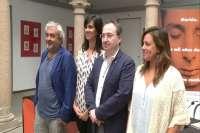 La gala de los Premios Ceres 2015 tendrá un concepto futurista y contará con las actuaciones de Luz Casal y José Mercé