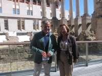 Cultura.-El PP lamenta que Granada