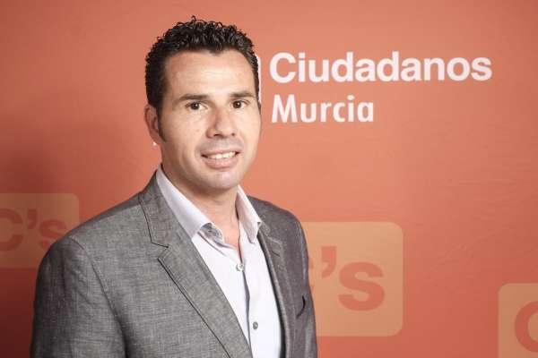 Mario Gómez (C's) considera que