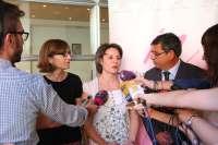 El proyecto 'Dulcinea' del Instituto de la Mujer acelerará los procesos en los casos de violencia de género