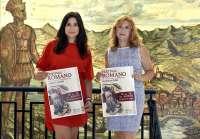 Un centenar de actividades y más de 150 puestos, en el Mercado Romano de los Santos Mártires
