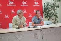 IU cree que el Gobierno asturiano está siendo