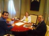 Fomento reactivará los proyectos de los cuatro tramos de la autovía entre Zamora y Portugal