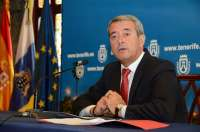 Abreu afirma que la presencia del Cabildo de Tenerife en Bodegas Insulares es