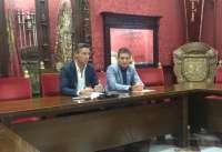 C's critica que Díaz avale intereses de Sevilla y Málaga, por el eje económico, y excluya al resto de ciudades