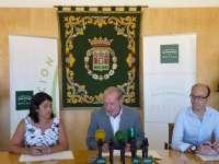 La edición 2015 del FEAR de Diputación contará con 40 millones y tres nuevas líneas de financiación