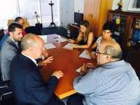 Gobierno intentará devolver al Ayuntamiento los 400.000 euros invertidos para mantener el matadero