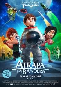 Cultura.- Marbella acoge este jueves la proyección de la película 'Atrapa la bandera'