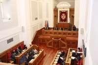 Las Cortes debaten este jueves sobre la situación financiera de C-LM y eligen el Consejo de Administración de RTVCM