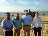 Turismo.- La Junta destaca las Carreras de Sanlúcar como evento