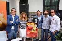 Cultura.- Alba Molina, Aurora Vargas y Pastora Galván en el LIV Festival de Cante Jondo Antonio Mairena