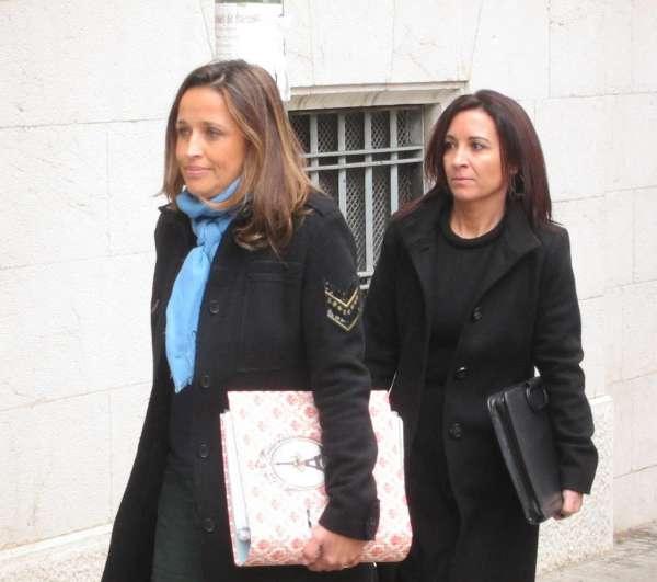 El juez Castro da inicio este martes a los interrogatorios por Son Espases, con Castillo y el exgerente del Ib-Salut