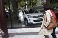 Las ventas de coches en Cantabria crecen un 23% hasta julio