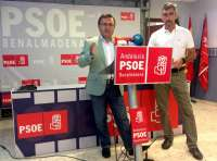 PSOE-A insta a Moreno a decidir