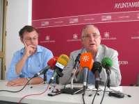 PGE.- Ciudadanos pide a los cordobeses que se concentren el jueves