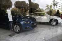 Las ventas de coches suben un 32,84% en agosto en Asturias
