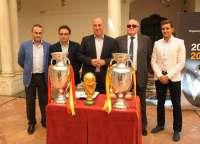 Diputación resalta el éxito del recorrido de la Copa del Mundo y las de la Europa por la provincia