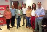 Heredia exige a Rajoy acometer