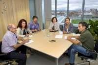 El Gobierno de Navarra insta a reforzar la comercialización del queso Idiazabal