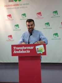 Maíllo cree que la Junta debería haber aprobado por decreto la Ley de Igualdad