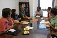 El Govern y los Consells de Mallorca y Menorca entrarán a formar parte de la Alianza Mar Blava