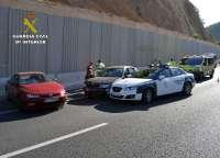 La Operación Verano concluye con un balance de ocho víctimas mortales en las carreteras de la Región