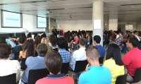 La Universidad Loyola Andalucía inicia el curso 2015-16 con 650 alumnos de nuevo ingreso