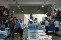 El conseller Vidal dice se centrará en que los pescadores