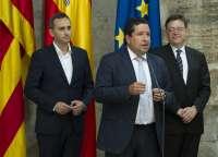 Diputaciones de Alicante y Castellón rechazan participar en el programa de ayudas para libros de texto