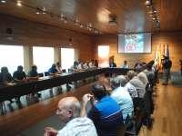 Logroño Deporte destinará 257.231 euros a financiar las actividades del Programa Deportivo
