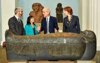 El CaixaForum acogerá dos exposiciones con obras del British Museum en 2017 y 2018