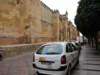 Facua presenta alegaciones al informe de la CNMC sobre la ordenanza del taxi