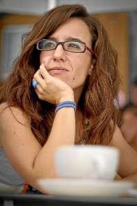 Nerea Aguilar, directora de Costa Contemporánea, Premio de Honor en los VI Premios PAD