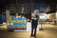 CaixaBank inaugura en Palma un nuevo concepto de oficina que fomenta la proximidad con los clientes
