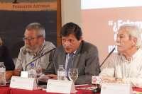 Javier Fernández pide al PSOE que se