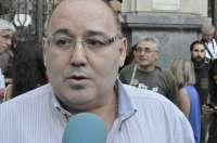 Los sindicatos proponen que una comisión de investigación aclare la explosión de Pirotecnia Zaragozana
