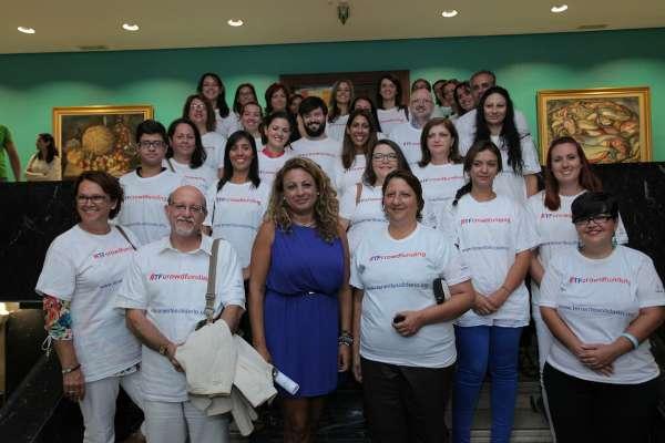 'Tenerife Solidario' pone en marcha 25 campañas de crowdfunding para captar fondos destinados a proyectos sociales
