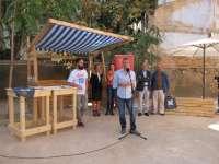 Más de una decena de artistas participan en la décima edición del Festival Asalto