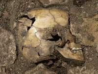 Genomas antiguos vinculan a los primeros agricultores de la zona de Atapuerca con los vascos