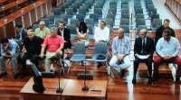 Tribunales.- Sigue este lunes el juicio a Muñoz y Del Nido con la declaración de un acusado