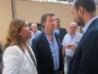 Feijóo (PP) cree que en Cataluña se está construyendo un