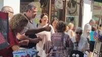 La Feria de Patchwork de San Mateo (Gran Canaria) busca adquirir categoría nacional