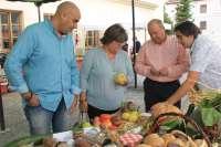 Hortoan organiza el octavo Festival Hortofrutícola en El Valle para dar a conocer frutas y verduras autóctonas