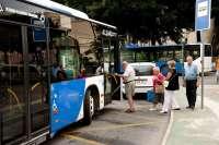 Fomento prevé que el crecimiento de viajeros de autobús se consolide en agosto
