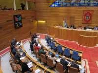 PP rechaza una investigación sobre el nuevo hospital de Vigo y protagoniza con la oposición un intenso debate