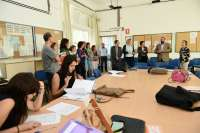El inicio de curso se completa con la vuelta de 109.000 alumnos de Secundaria y Bachillerato